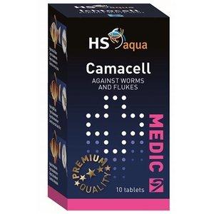 HS Aqua HS AQUA Camacell 10 tabletten (voor 500 liter)