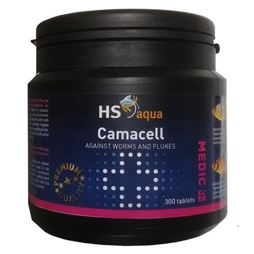 HS Aqua HS AQUA Camacell 300 tabletten (voor 15000 liter)