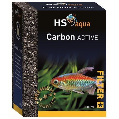 HS Aqua Hs Aqua Carbon Active 1 ltr