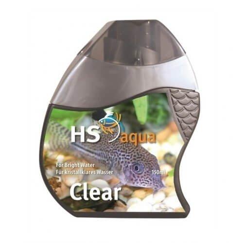 HS Aqua Hs Aqua Clear 150 ML