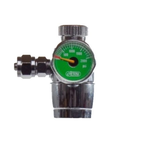 HS Aqua Hs Aqua Co2 Pressure Regulator