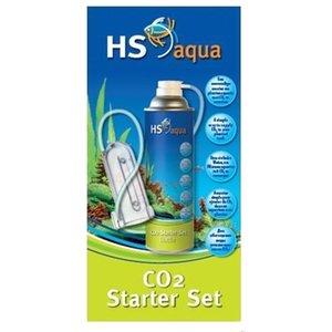 HS Aqua Hs Aqua Co2 Starter Set