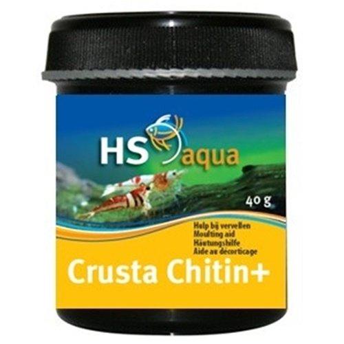 HS Aqua Hs Aqua Crusta Chitin Plus 40 G