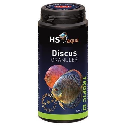 HS Aqua HS Aqua Discus Granules 1000 ml