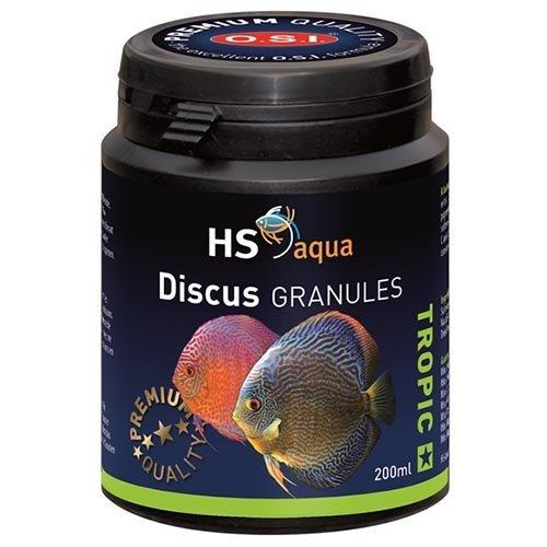 HS Aqua HS Aqua Discus Granules 200 ml