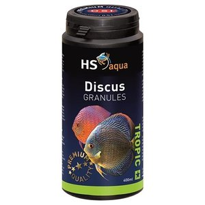 HS Aqua HS Aqua Discus Granules 400 ml