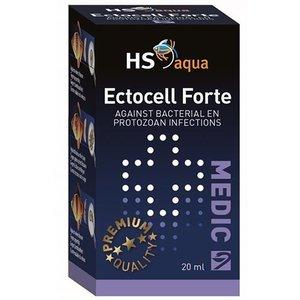 HS Aqua HS AQUA Ectocell  Forte 20 ML (voor 800 liter)