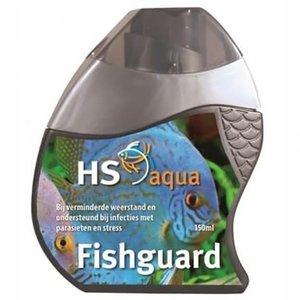 HS Aqua Hs Aqua Fish Guard 150 ML