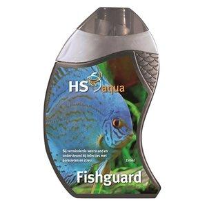 HS Aqua Hs Aqua Fish Guard 350 ML