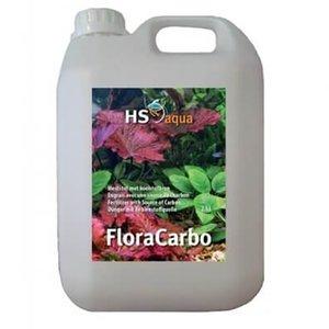 HS Aqua Hs Aqua Flora Carbo 2,5 ltr