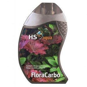 HS Aqua Hs Aqua Flora Carbo 350 ML