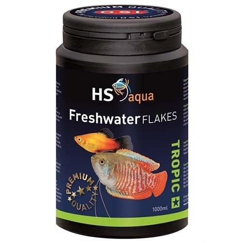 HS Aqua HS Aqua Freshwater Flakes 1000 ml