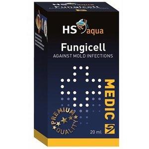 HS Aqua HS AQUA Fungicell 20 ML (voor 800 liter)