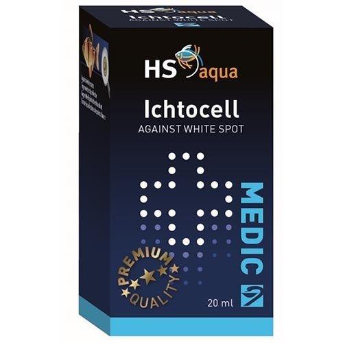 HS Aqua HS AQUA Ichtocell 20 ML (voor 1000 liter)