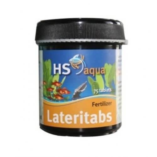 HS Aqua Hs Aqua Lateritabs 75 Tabletten