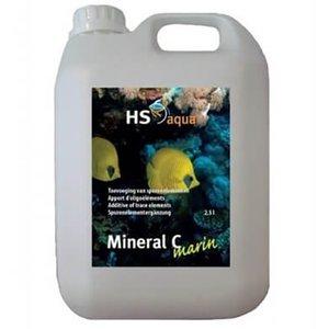 HS Aqua Hs Aqua Marin Mineral C 2500 ML