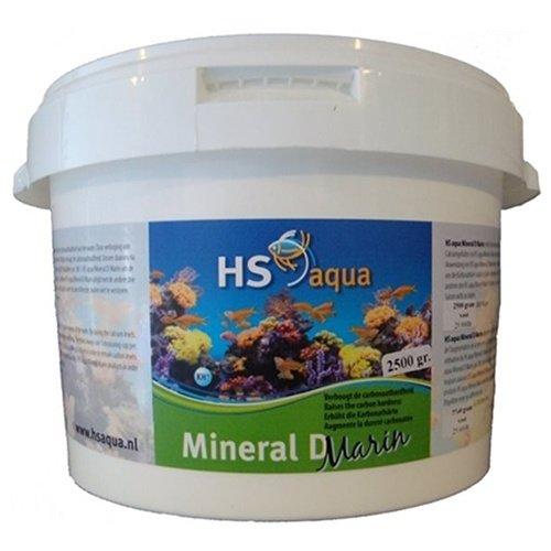 HS Aqua Hs Aqua Marin Mineral D 2500 G