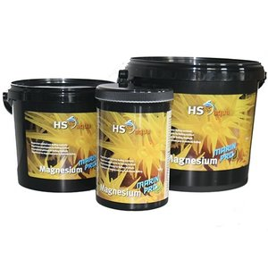 HS Aqua Hs Aqua Marin Pro Magnesium 5000 G