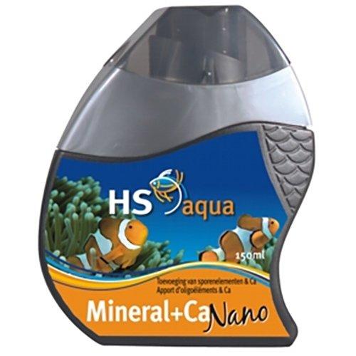 HS Aqua Hs Aqua Nano Mineral +Ca Marin 150 ML
