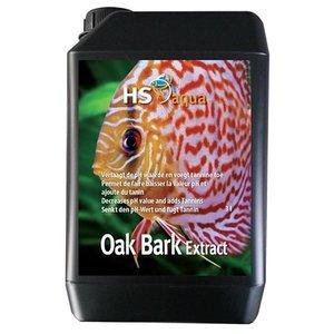HS Aqua Hs Aqua Oak Bark Extract 3 ltr