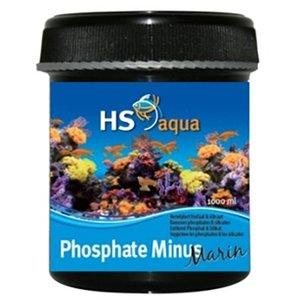 HS Aqua Hs Aqua Phosphate Minus Marin 1000 ML