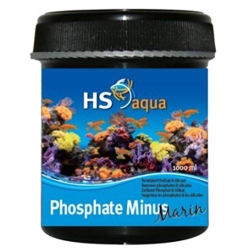 HS Aqua Hs Aqua Phosphate Minus Marin 500 ML