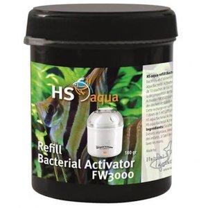 HS Aqua Hs Aqua Refill Bacterial Activator Fw 3000
