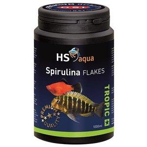 HS Aqua HS Aqua Spirulina Flakes 1000 ml