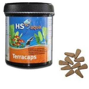 HS Aqua Hs Aqua Terracaps 250 G