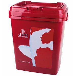 JPD | JAPAN PET DESIGN JPD Bewaaremmer - Rood