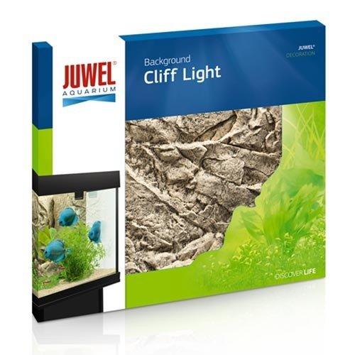 Juwel Juwel Achterwand Motiv Cliff Light