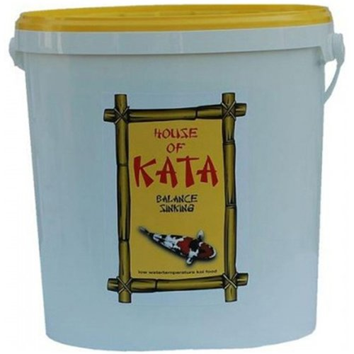 House of Kata Kata Balance Sinking 20 Ltr 3mm