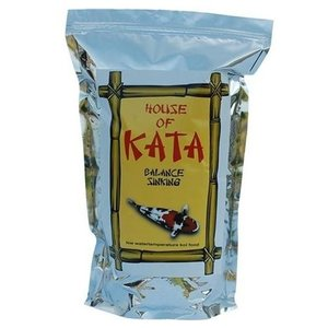 House of Kata Kata Balance Sinking 7.5 Ltr 3mm