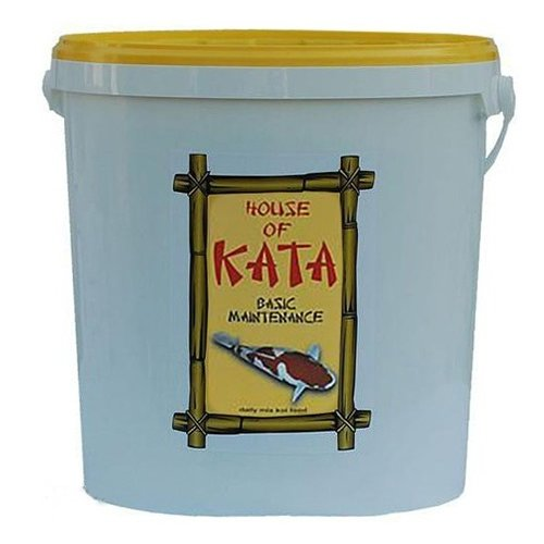 House of Kata Kata Basic Maintenance 20 Ltr 4.5 mm