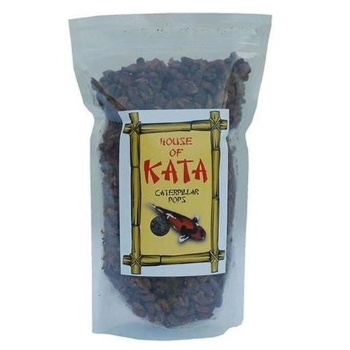 House of Kata Kata Caterpillar Pops 1 Ltr