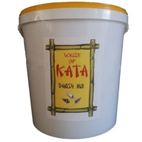 House of Kata Kata Danish Mix 20 ltr