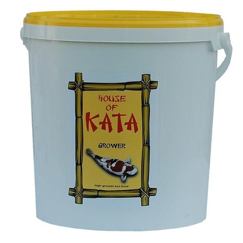 House of Kata House of Kata Grower 4.5 mm 20 ltr
