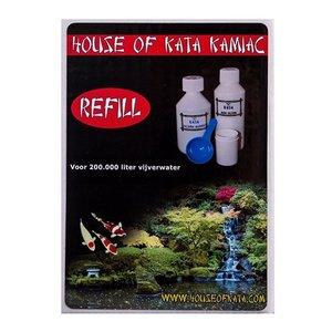 House of Kata Kata Kamiac Refill klein