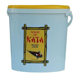House of Kata Kata Quatro Color 20 Ltr 4.5 mm