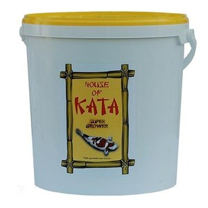 House of Kata Kata Super Grower 20 Ltr 4.5 mm