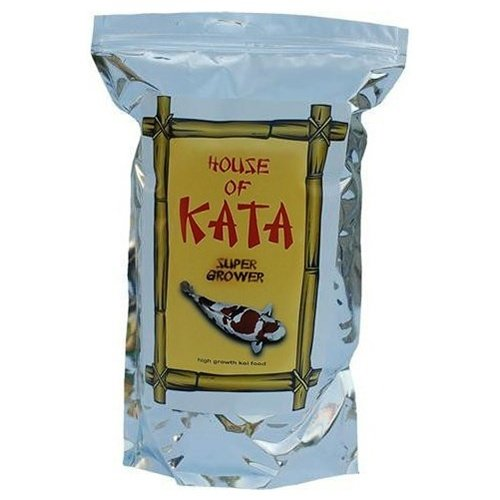 House of Kata Kata Super Grower 7.5 Ltr 4.5 mm