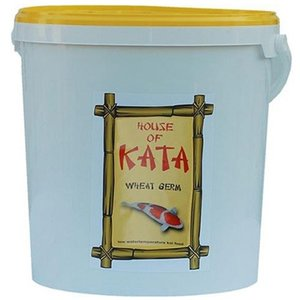 House of Kata Kata Wheat Germ 20 ltr
