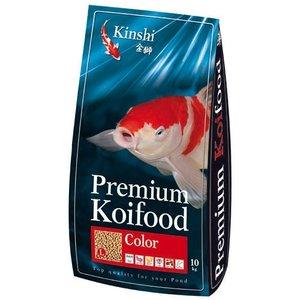 Kinshi Kinshi Premium Koifood Color L 10 KG