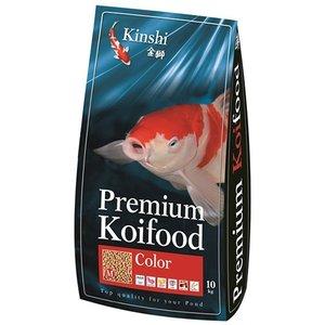 Kinshi Kinshi Premium Koifood Color M 10 KG