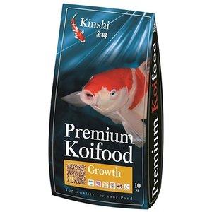 Kinshi Kinshi Premium Koifood Growth M 10 KG