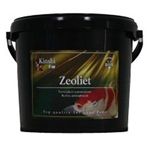 Kinshi KINSHI Zeoliet 10 Ltr