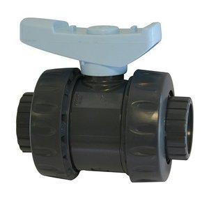 Evolution Aqua Kogelkraan Engelsemaat 50mm