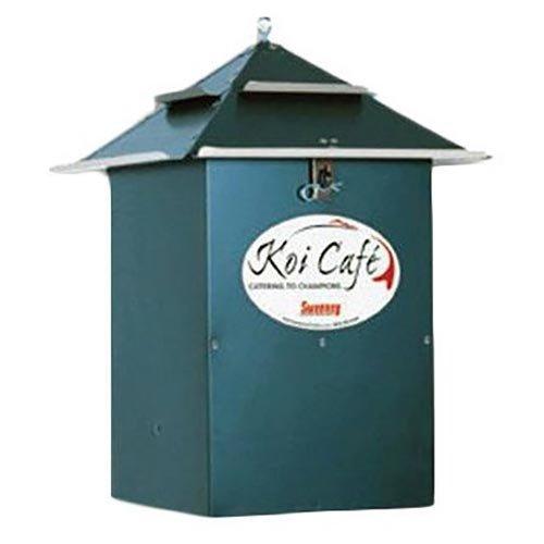 Koi Café Koi Cafe Groen