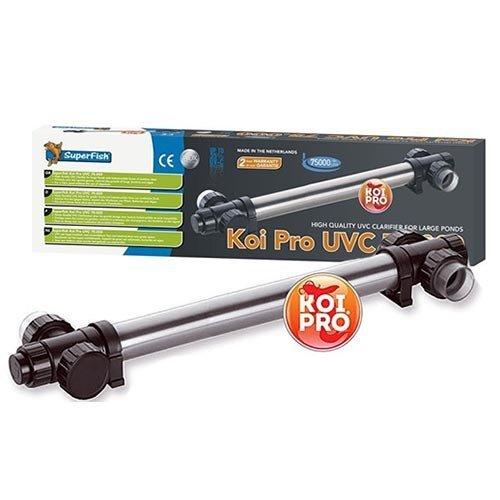 Koi Pro KOI PRO RVS UVC T5 40 W / 40.000 LTR