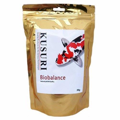 Kusuri Kusuri Biobalance PH GH KH Stabilisator 1 KG